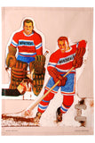 Team Montreal BBQ Towel