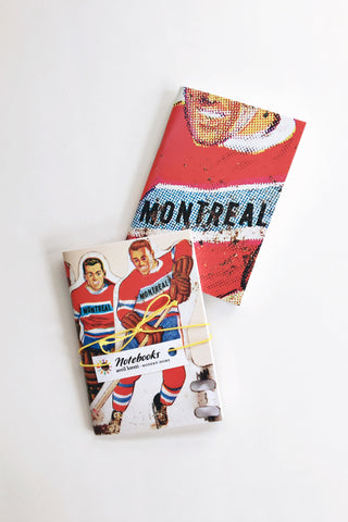 Montreal Notebook Set of 2