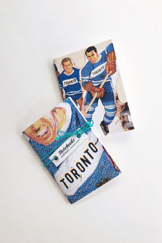 Toronto Notebook Set of 2