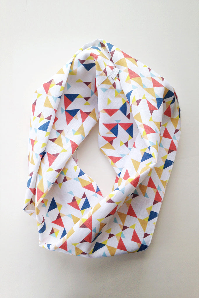 Sails Infinity Scarf