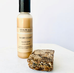 Ivory Coast Cleanser