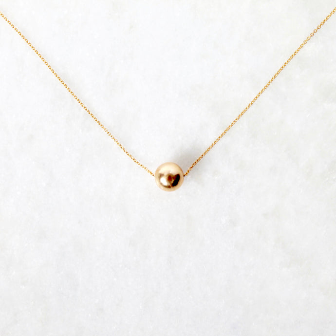 Simplicity Necklace - Large