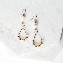 Load image into Gallery viewer, Costa Tu'lum Earrings