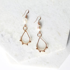 Costa Tu'lum Earrings