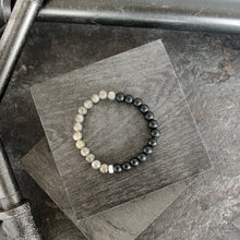 Load image into Gallery viewer, Instinct Bracelet - Labradorite