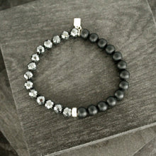 Load image into Gallery viewer, Stabilize Bracelet - Hematite