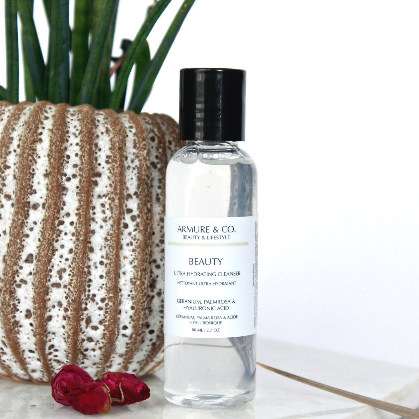 Beauty Hydrating Mild Cleanser