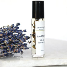 Load image into Gallery viewer, Lavender Mule Perfume Roller