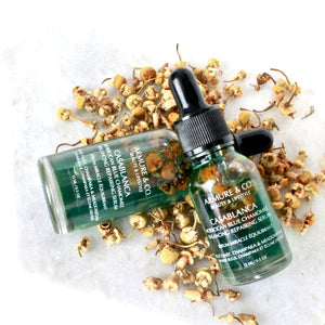 Casablanca Blue Tansy Serum