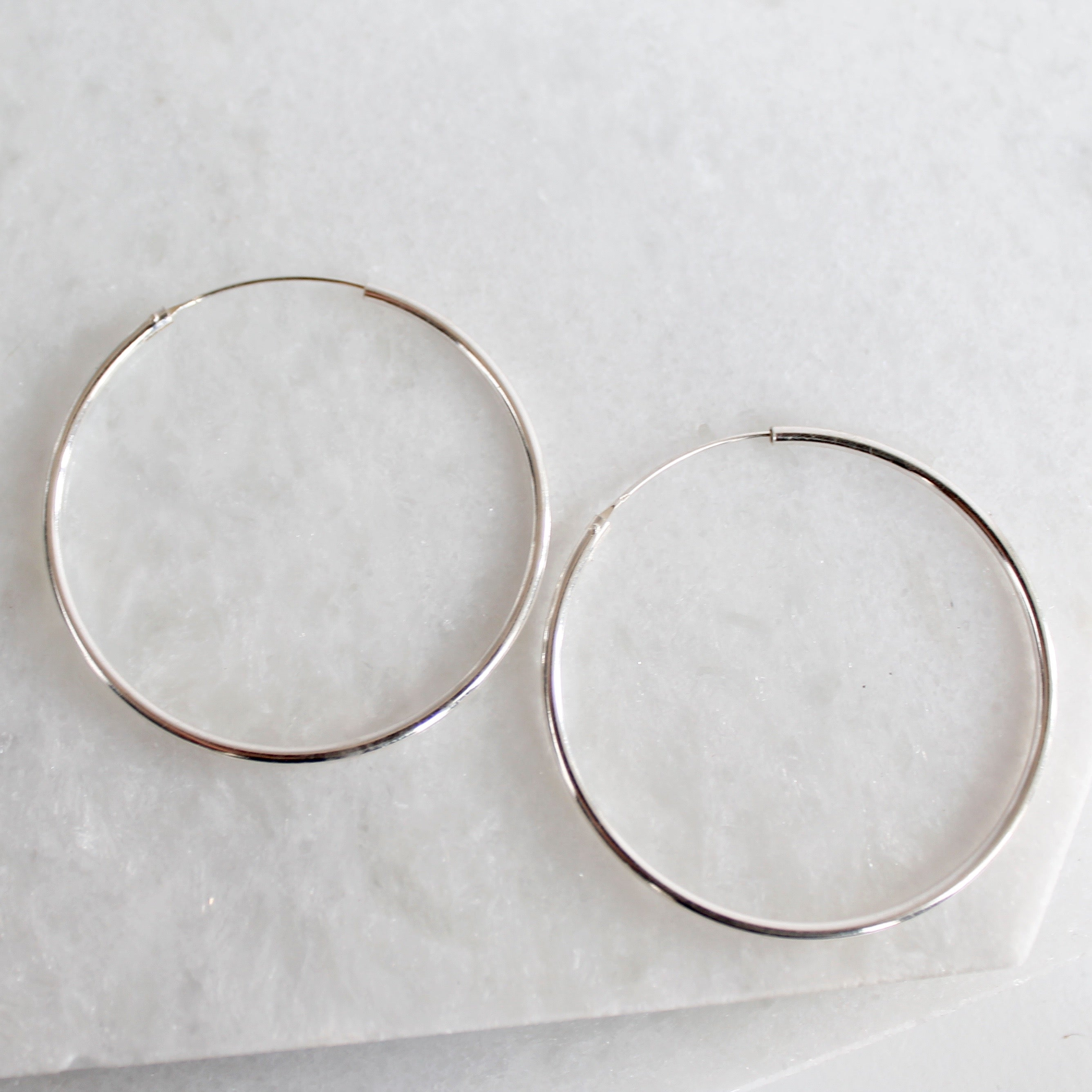 Sleek Hoops (Large)