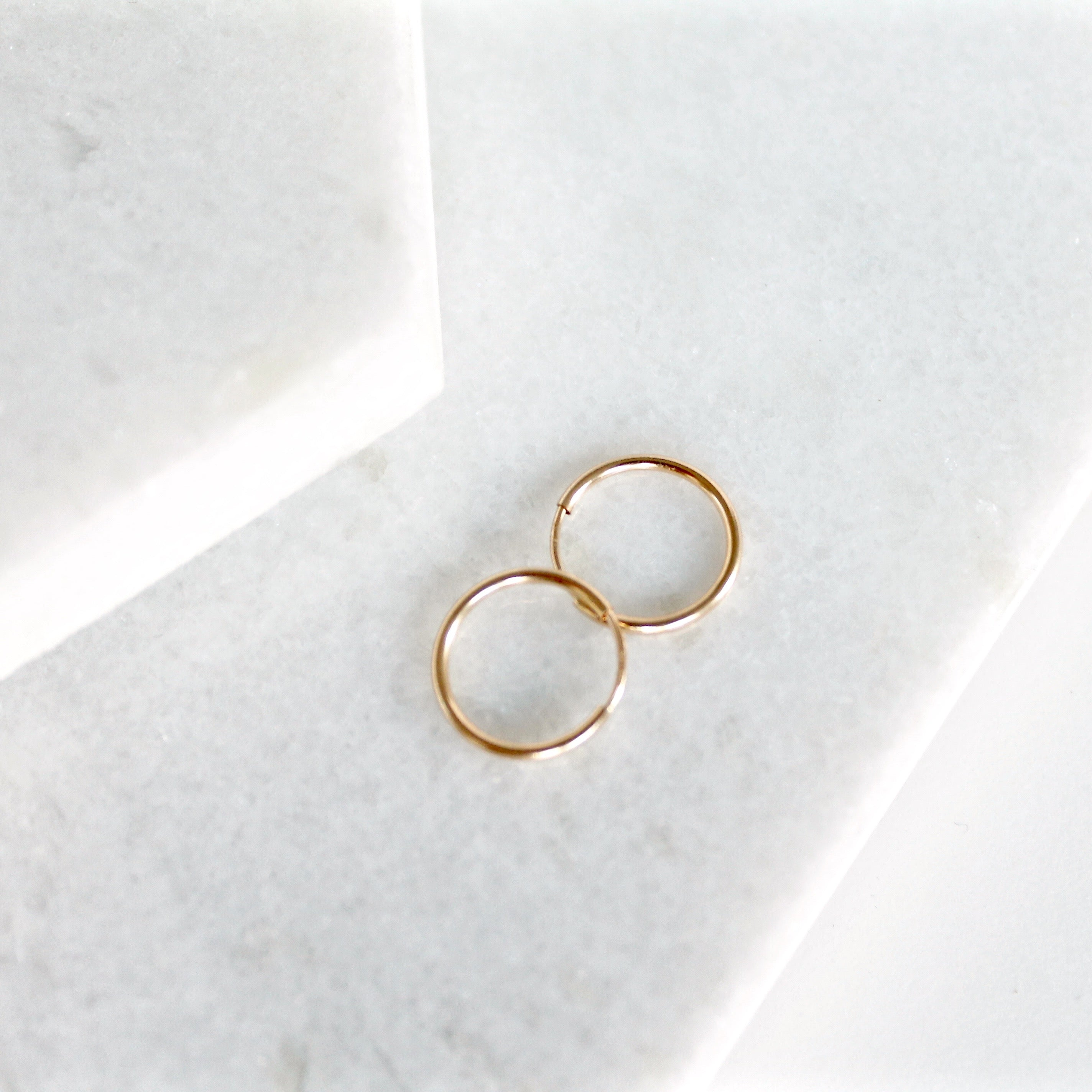 Sleek Hoops (Small)