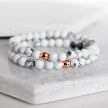 Load image into Gallery viewer, Simplicity Gemstone Bracelets