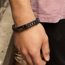 Load image into Gallery viewer, Cordoba Woven Magnetic Bracelet