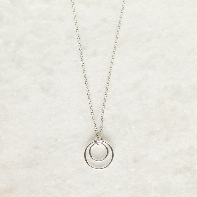 Mini Eclipse Necklace
