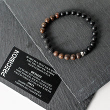 Load image into Gallery viewer, Precision Bracelet - Bronzite