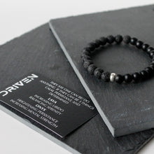 Load image into Gallery viewer, Driven Bracelet - Lava