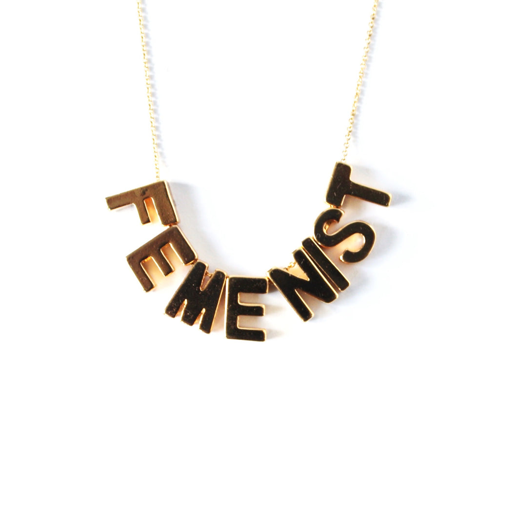 The Femme Necklace