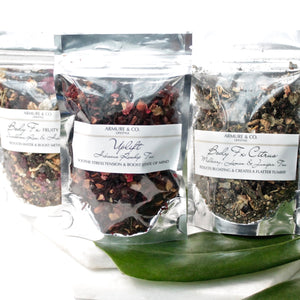 Fruity Tea Bundle