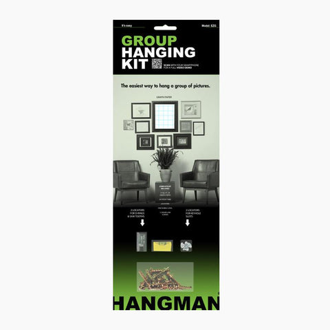 Group Hanging Kit