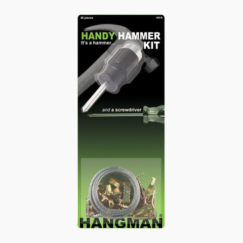 Handy Hammer Kit