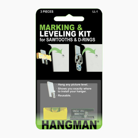 Level & Locator Kit