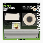 Paper Hanging Kit - Hangman Products