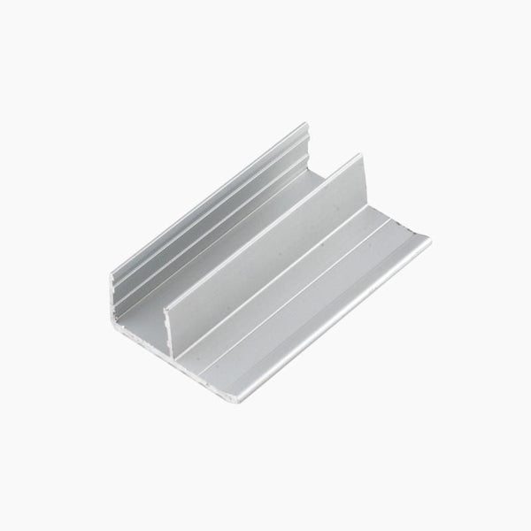 "3/4"" Shelf Stiffener With Safety Edge"