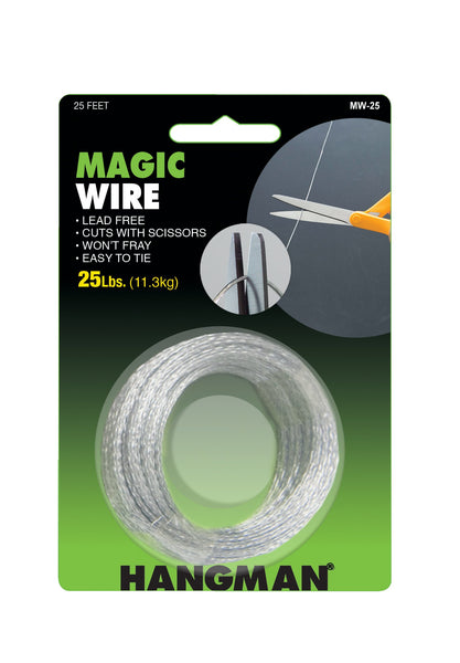 Magic Wire