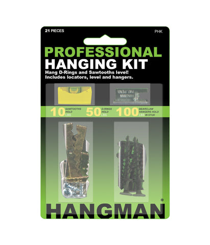 Professional Hanging Kit