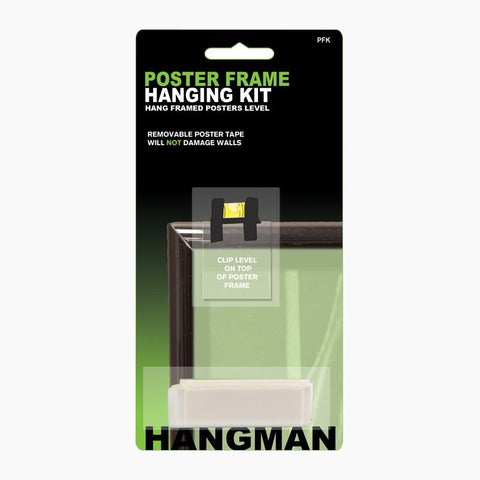 Poster Frame Hanging Kit