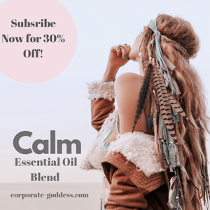 Calm - The Corporate Goddess