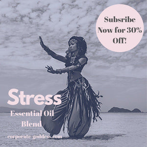 Stress-The Corporate Goddess