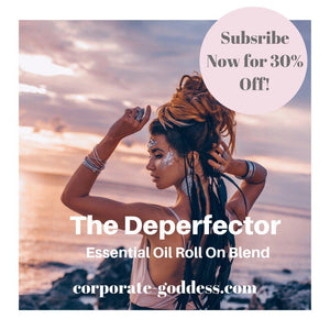 The Deperfector-The Corporate Goddess