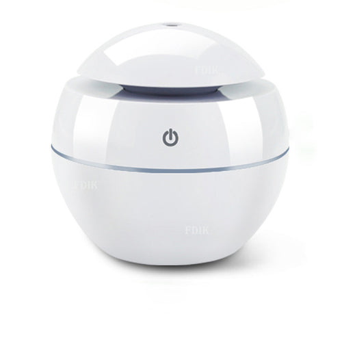 The Sphere Mini Diffuser and Humidifier - The Corporate Goddess