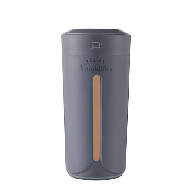 The Cup Essential Oil Diffuser-The Corporate Goddess