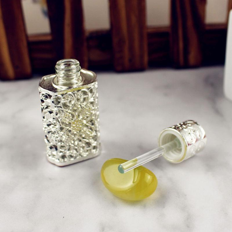 Arab Style Essential Oil Bottles-The Corporate Goddess