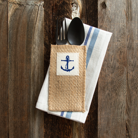 anchor | set of 8