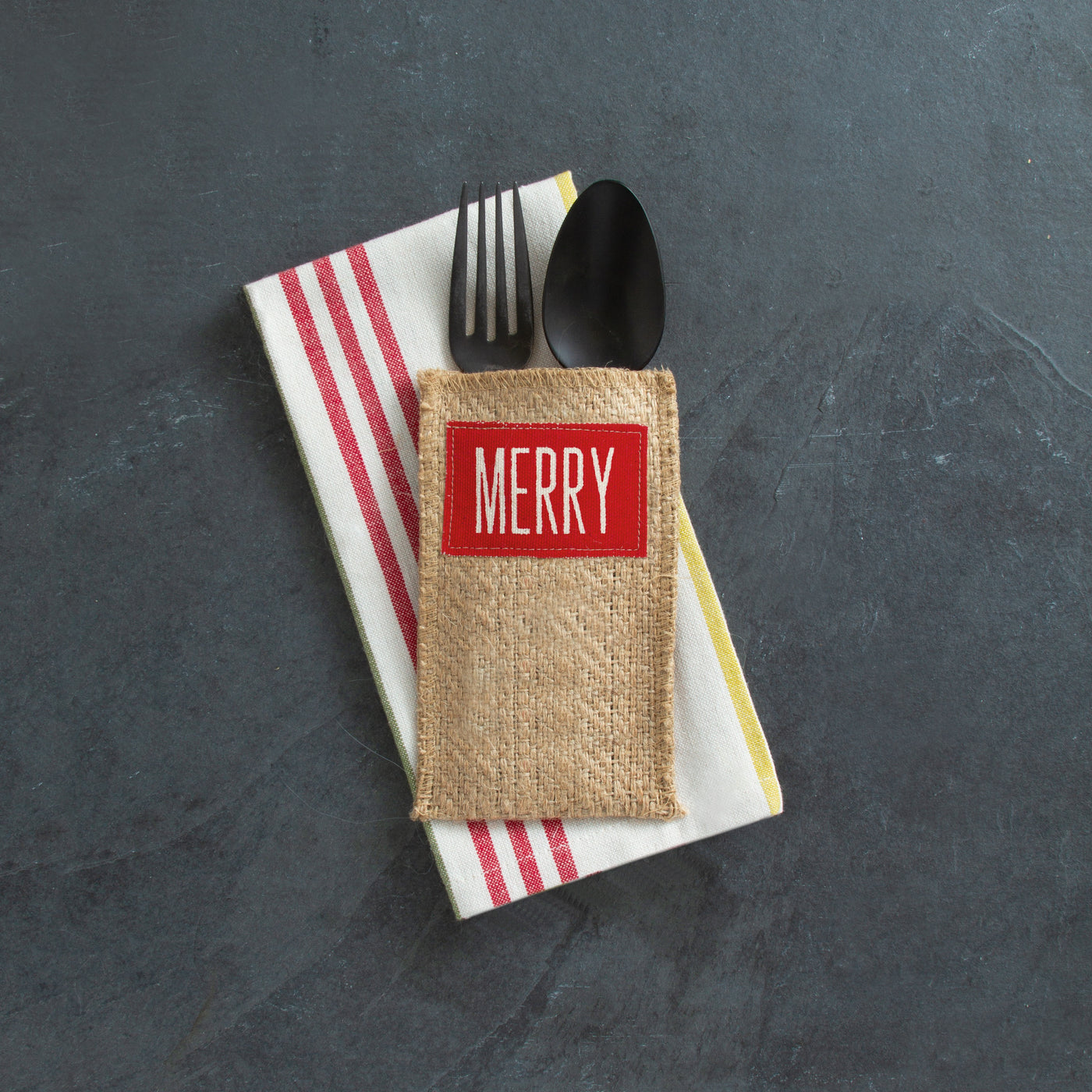 holiday | print | merry patch | set of 8
