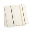 napkin | neutral stripe | set of 4