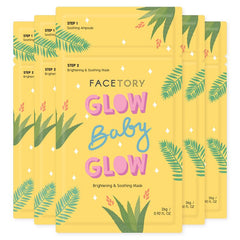 Glow Baby Glow Face Mask