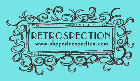 Retrospection E Gift Card
