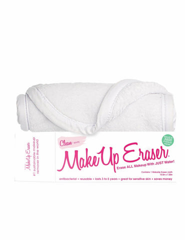 Makeup Eraser - White