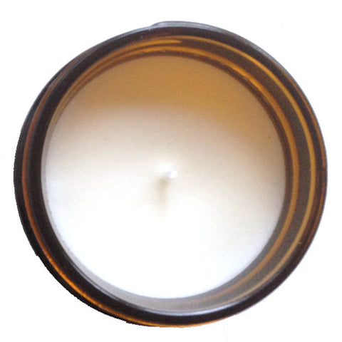 Hippie Scent Soy Candle