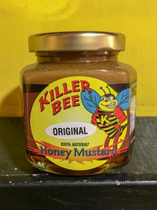 Whole Seed Original Honey Mustard