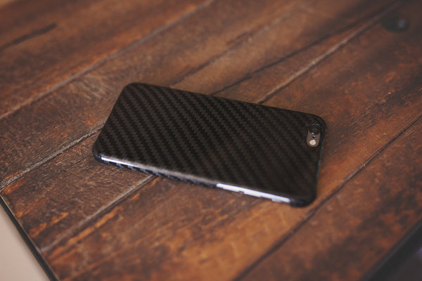 EthosV - RCFibers - iphone case - 2