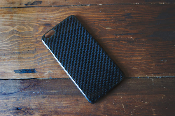 EthosV - RCFibers - iphone case - 3