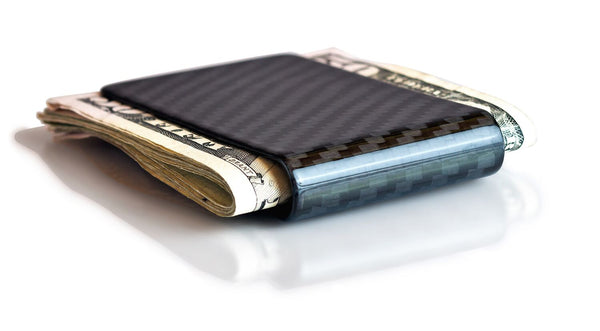 Veneer - RCFibers - money clip - 1