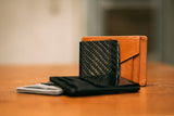 D15 Wallet - RCFibers - money clip - 10
