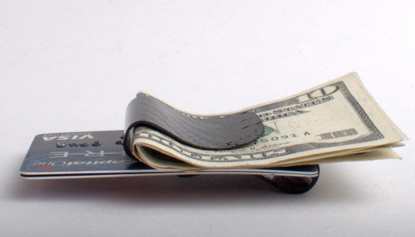 Double Lock - RCFibers - Money clip - 5
