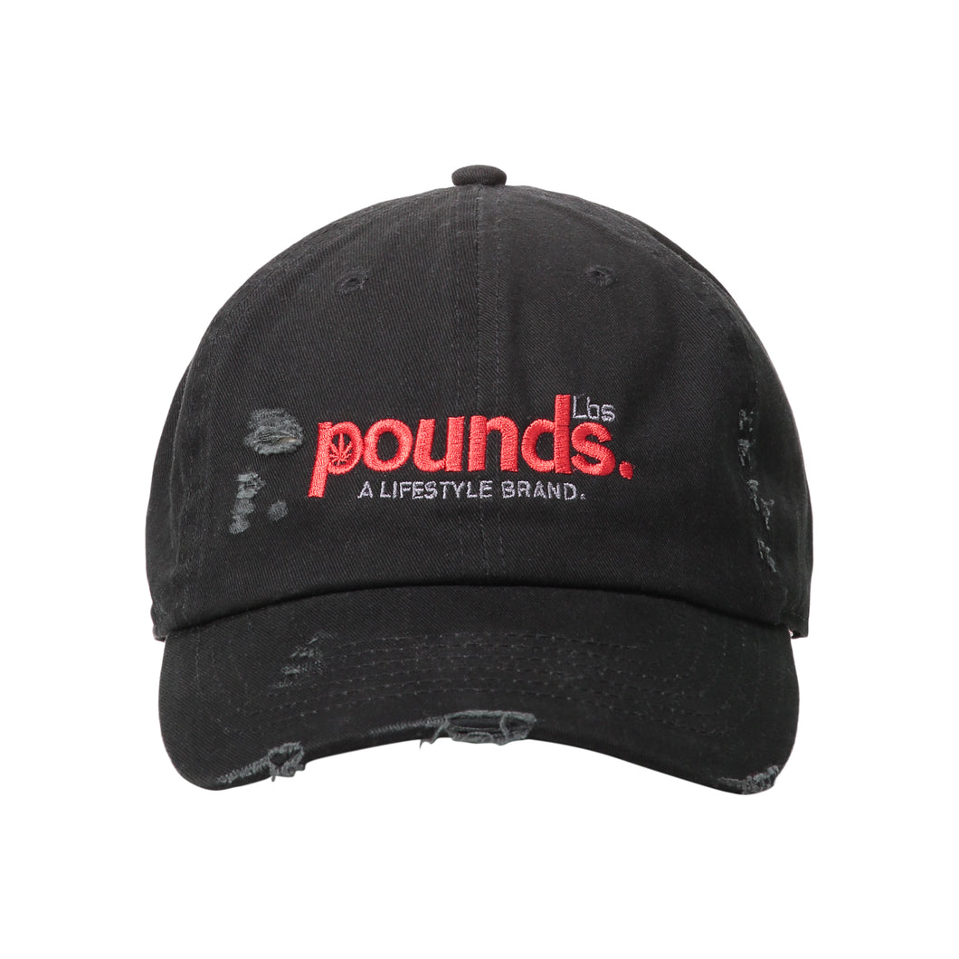 Pounds A Lifestyle Brand Dad Hats